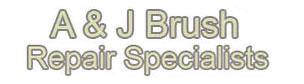 A&J Brush Repair Specialists